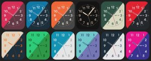 Mostradores do Apple Watch