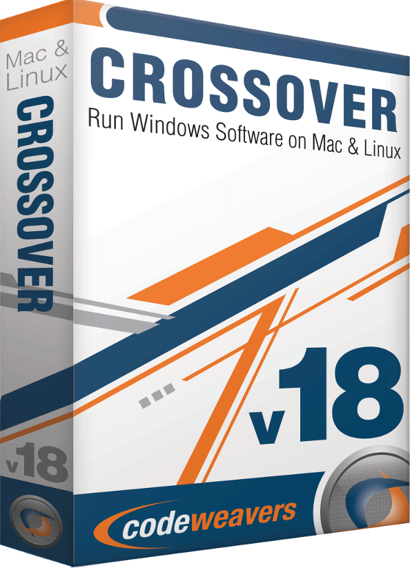 CrossOver 18