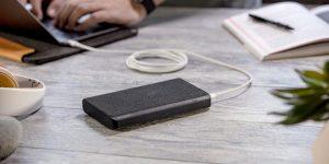 Bateria externa mophie powerstation USB-C 3XL