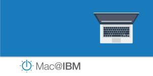 mac@IBM, solução da IBM para gerenciamento empresarial de Macs
