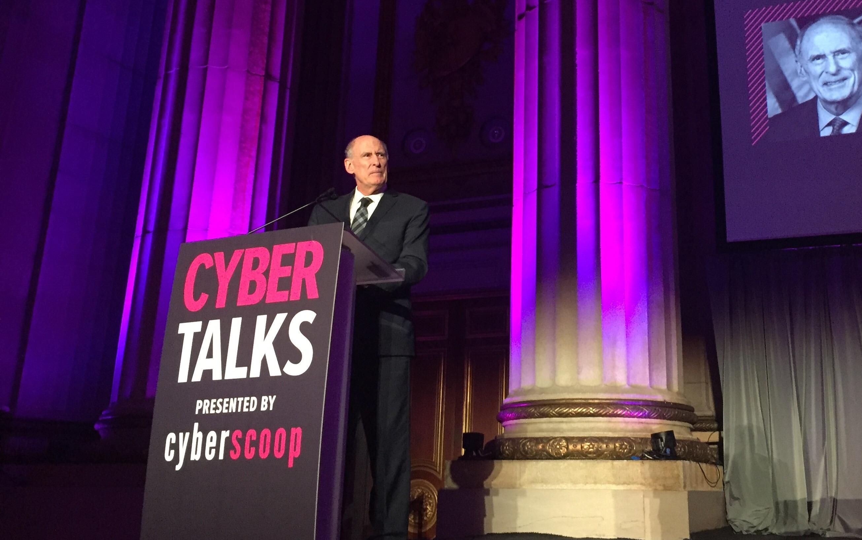 Dan Coats, diretor de inteligência nacional dos EUA