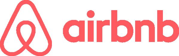 Logo da Airbnb