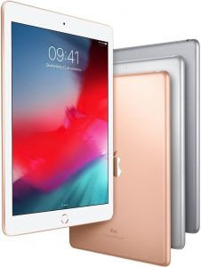 iPad de 9,7 polegadas