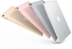 iPad Pro de 10,5 polegadas