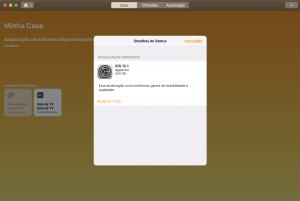 iOS 12.1 no HomePod