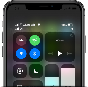 iPhone XS Max com Dual SIM no Brasil