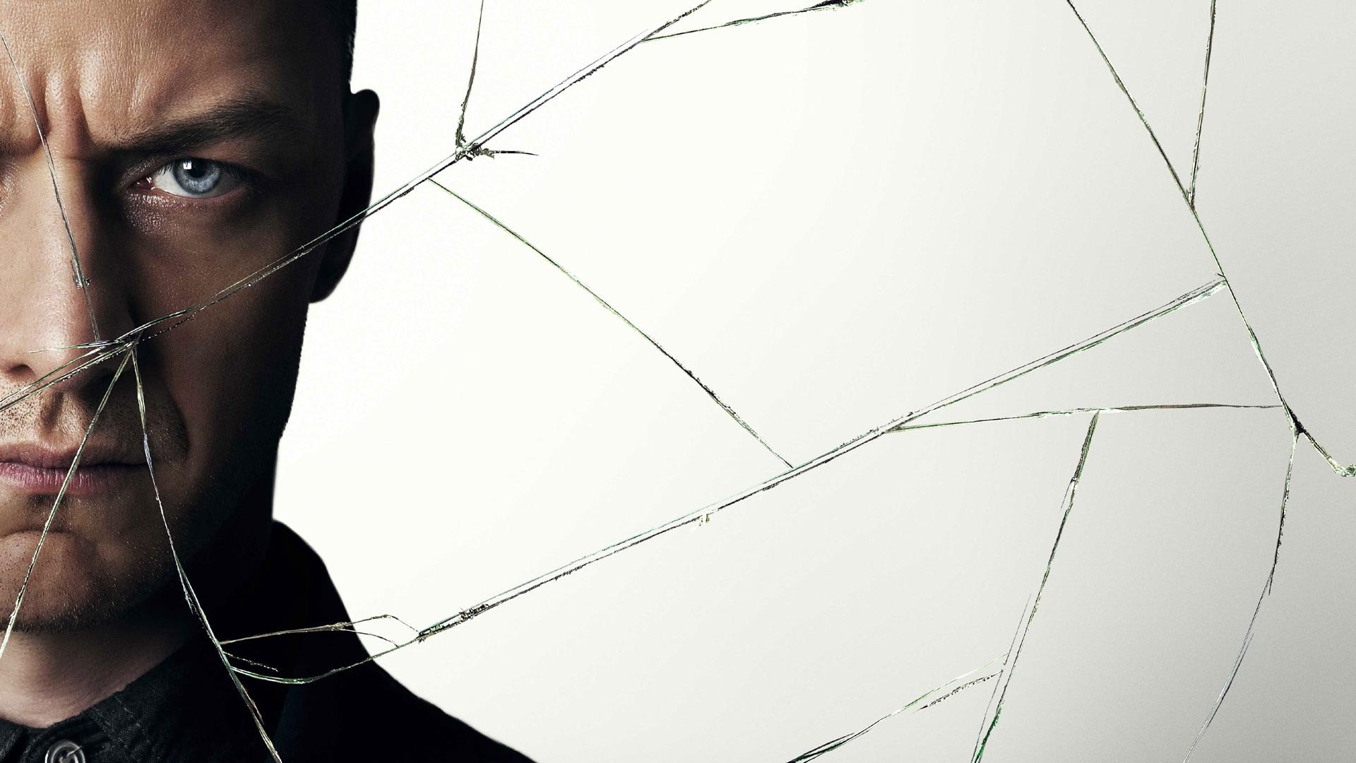 """Banner do filme """"Fragmentado"""""""