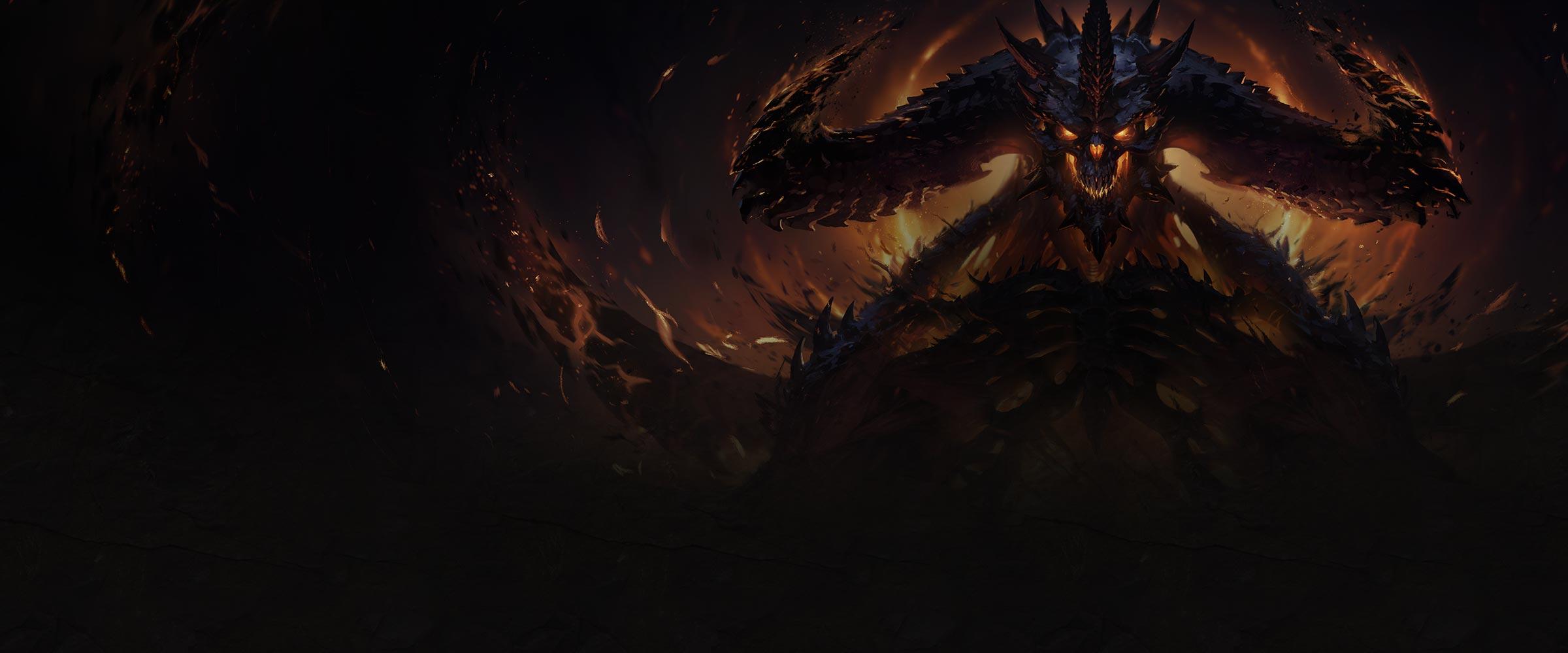 Jogo Diablo Immortal