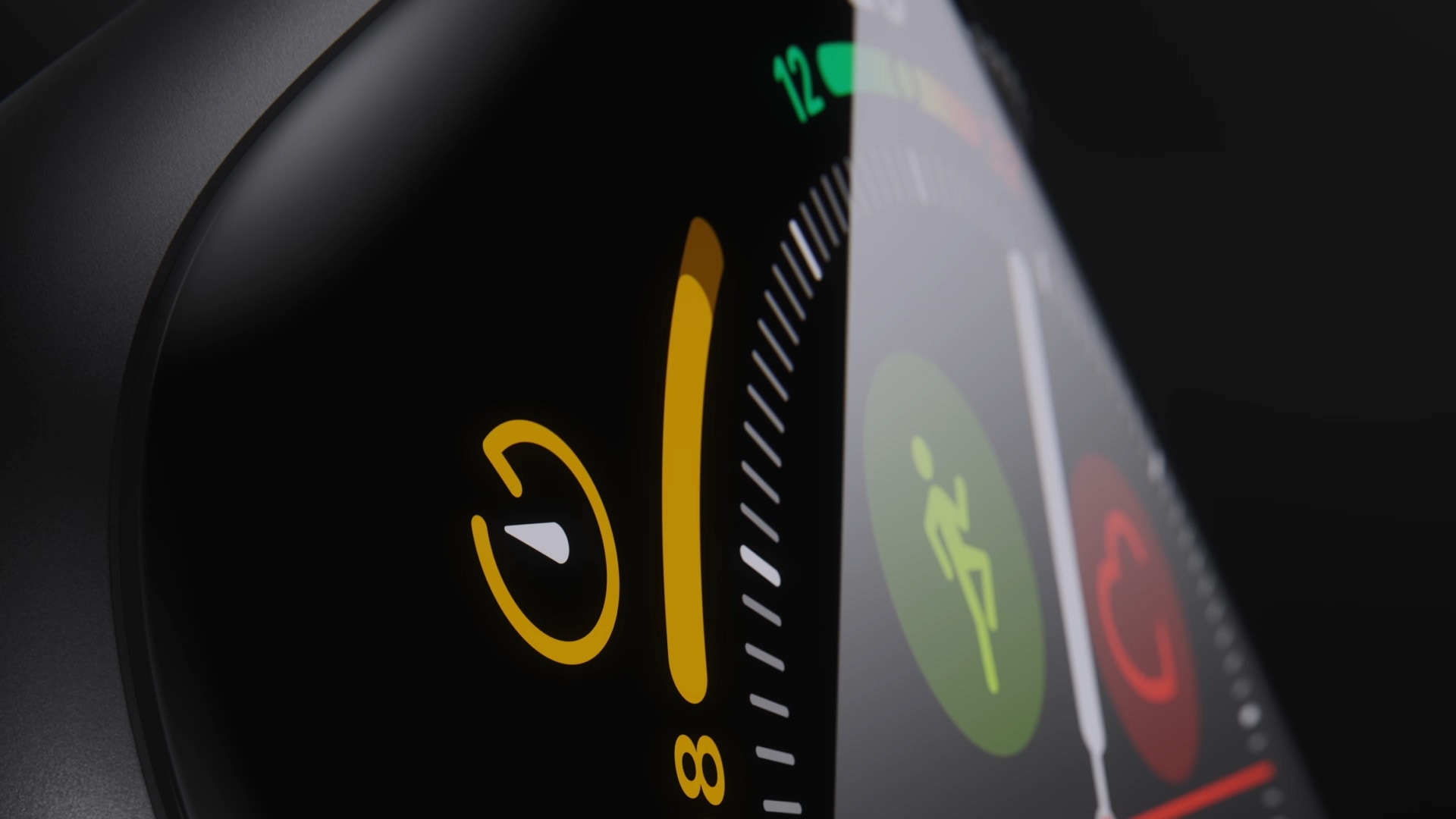 Review: Apple Watch Series 4, a primeira mudança no design do relógio
