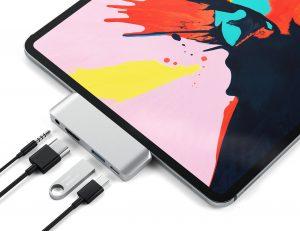 Satechi Type-C Mobile Pro Hub