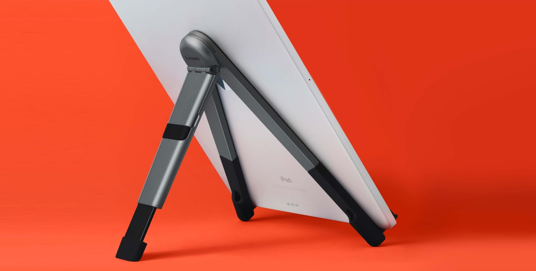 Twelve South Compass Pro, apoio para iPad Pro