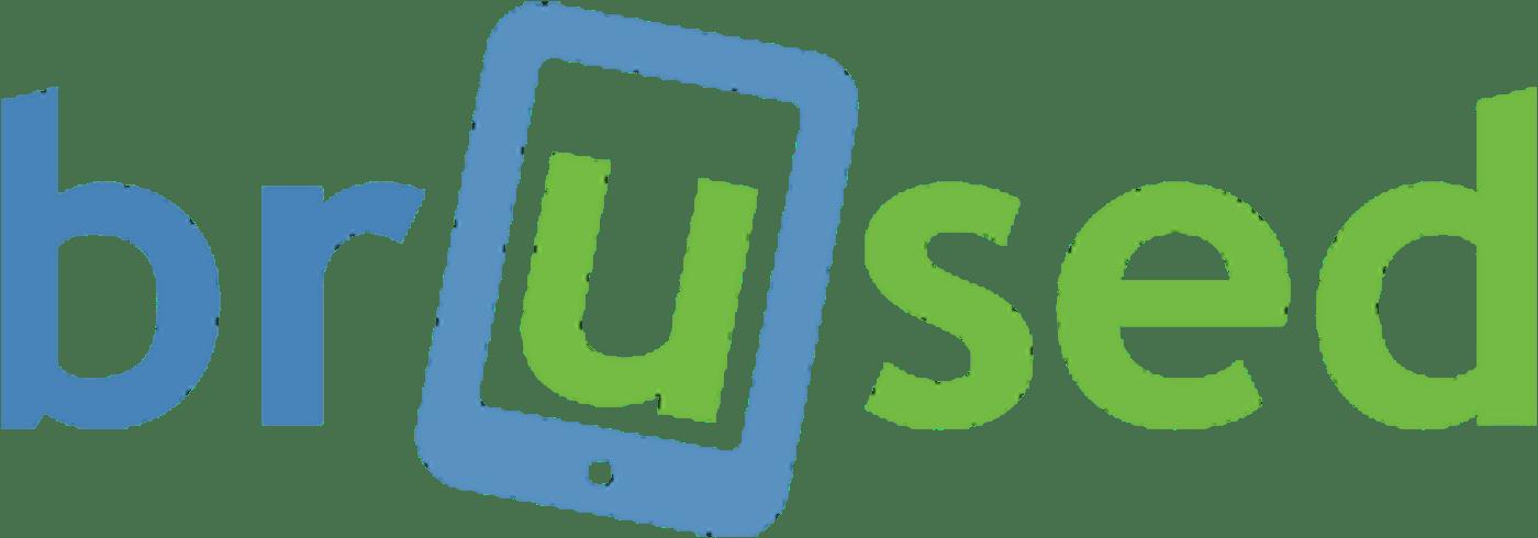 Logo da Brused