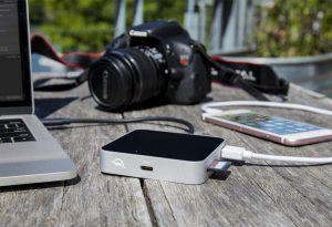USB-C Travel Dock, da OWC