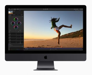 Novo update do Final Cut Pro X