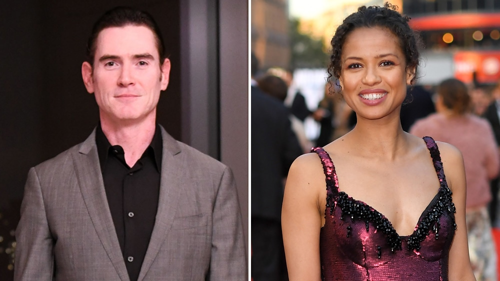Billy Crudup e Gugu Mbatha-Raw