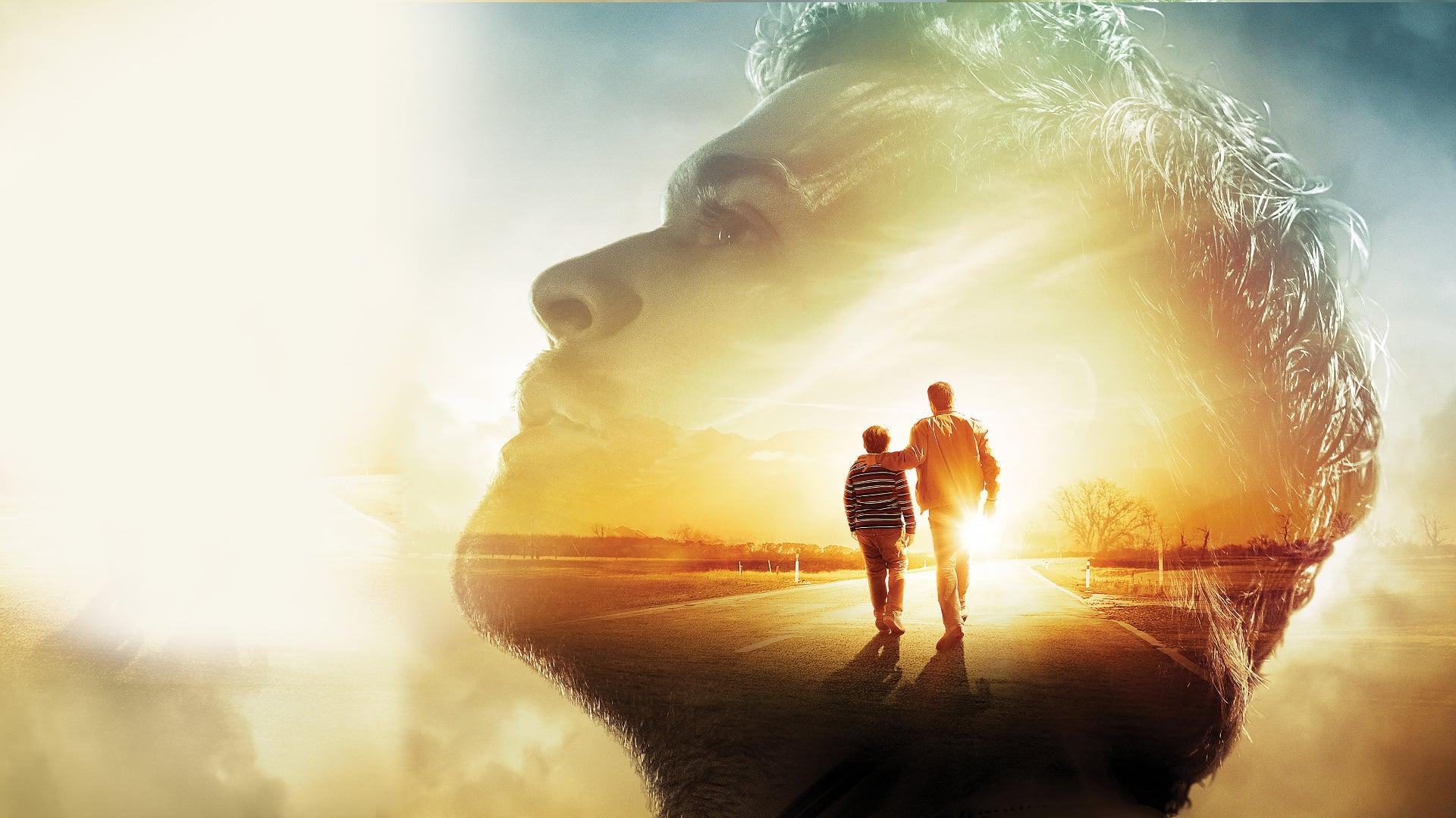 """Banner do filme """"Eu Só Posso Imaginar"""""""