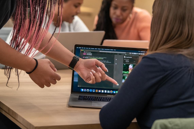 Apple Entrepreneur Camp, para mulheres desenvolvedoras