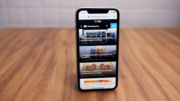 Review do iPhone XR