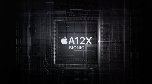 Chip A12X Bionic