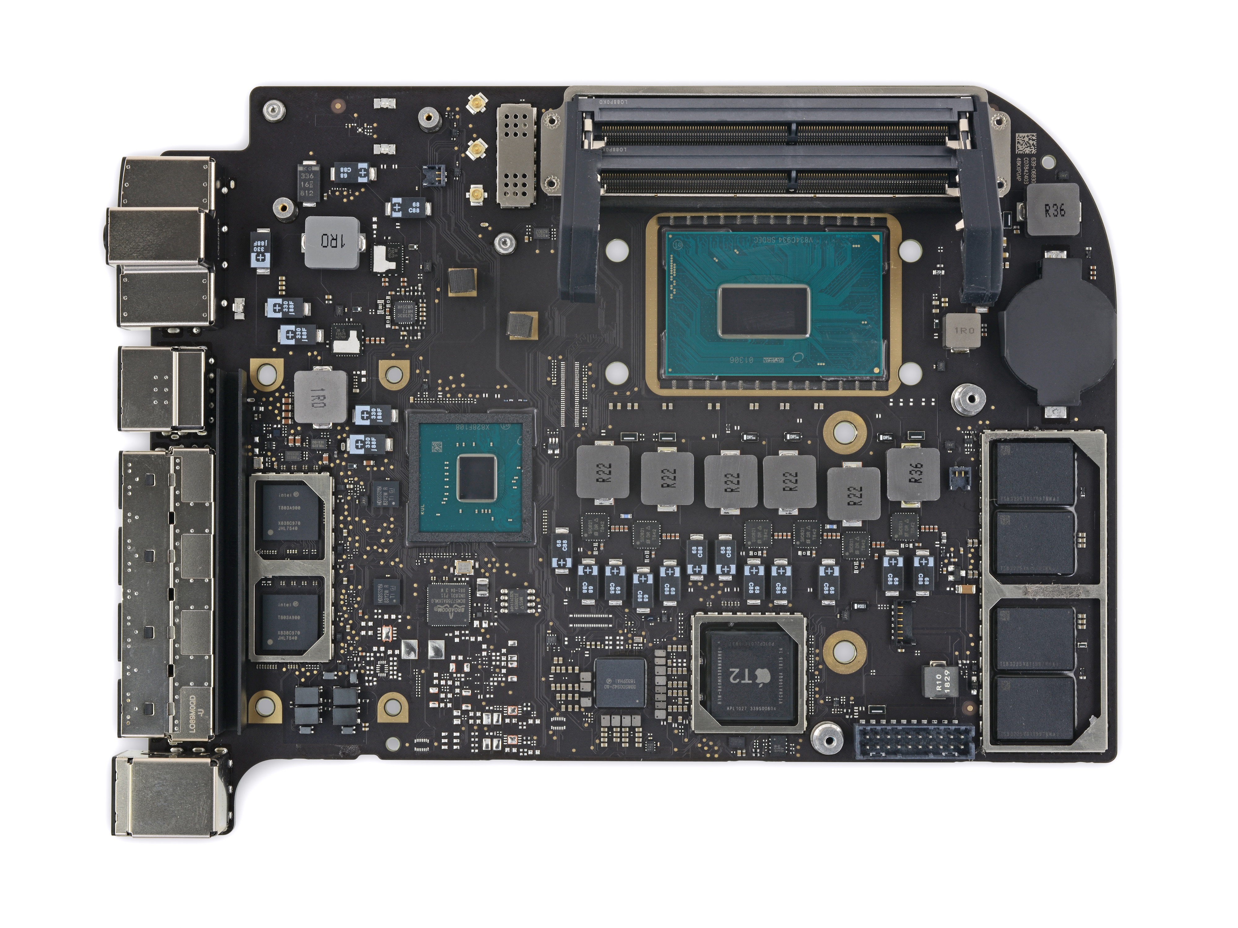 Desmonte do novo Mac mini pela iFixit