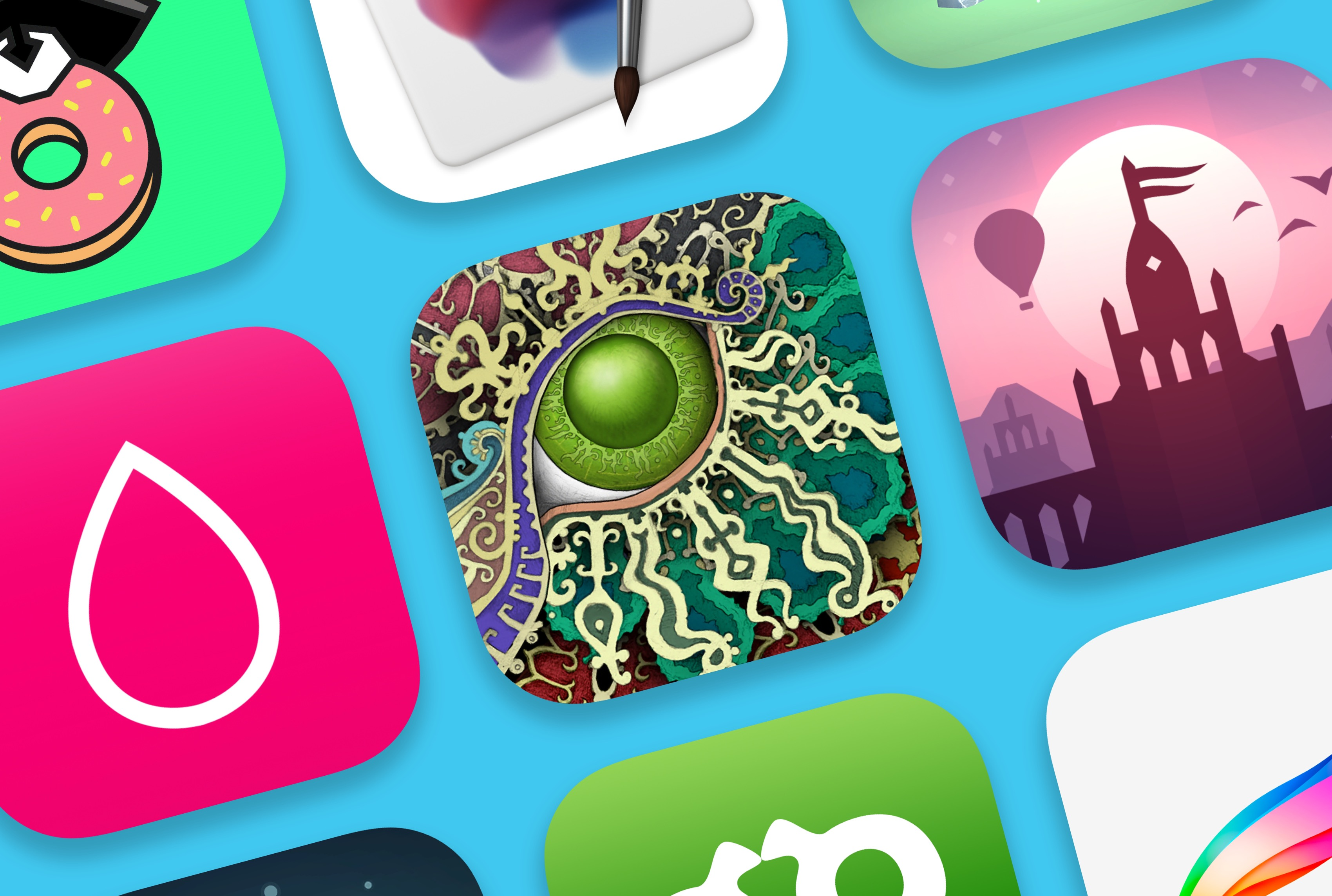 Os melhores apps de 2018 segundo a Apple