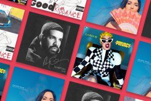 As melhores músicas de 2018 segundo a Apple