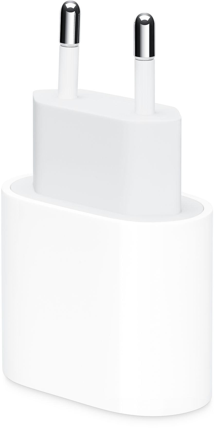 Carregador USB-C de 18W da Apple