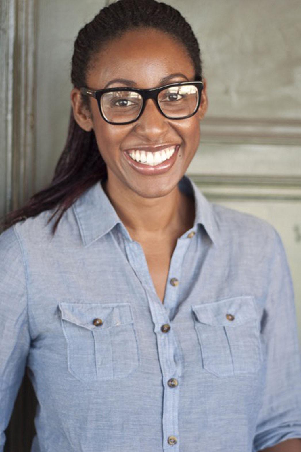 Tamara Hunter, executiva da área de casting