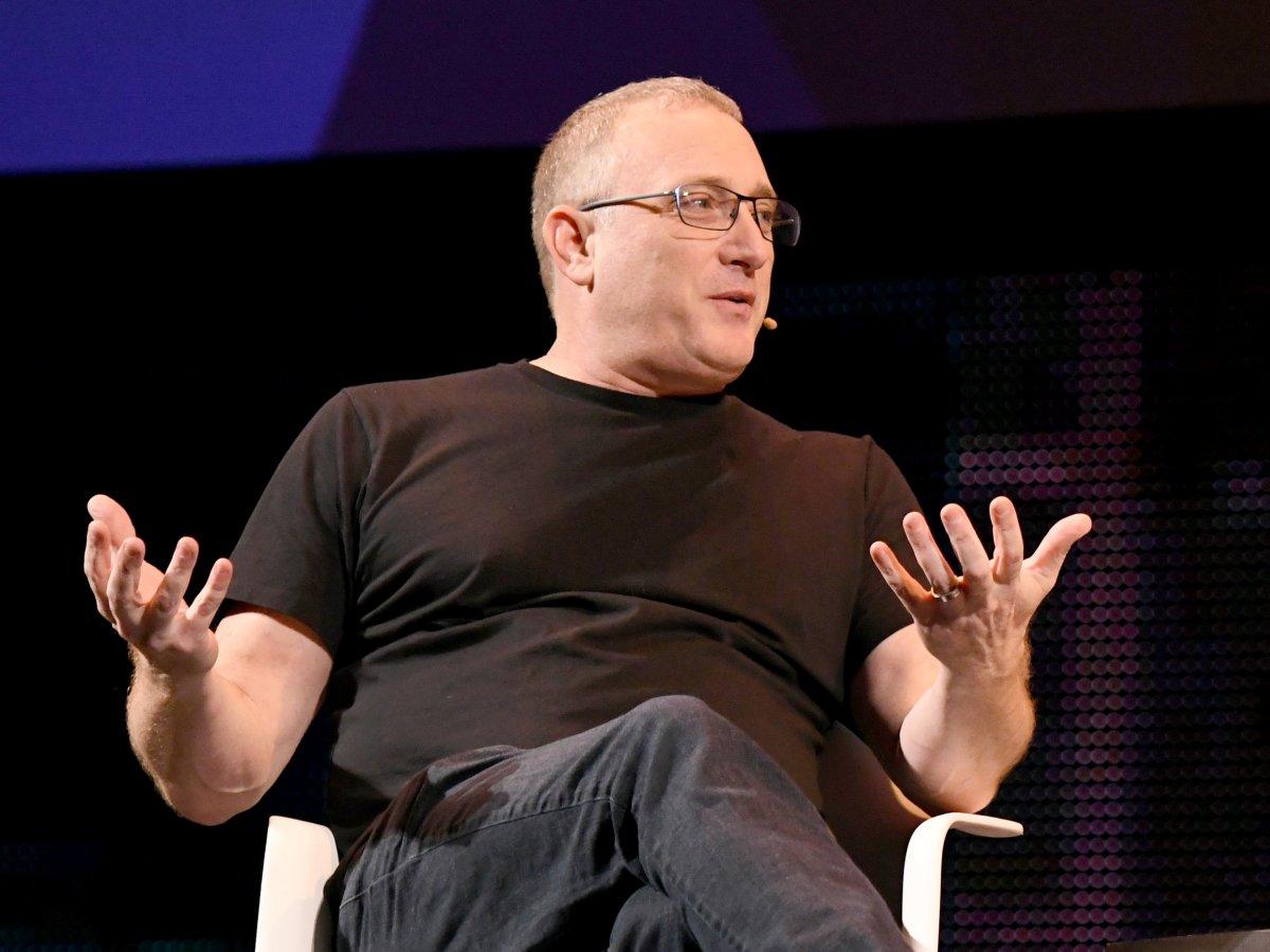 Noam Bardim, CEO do Waze