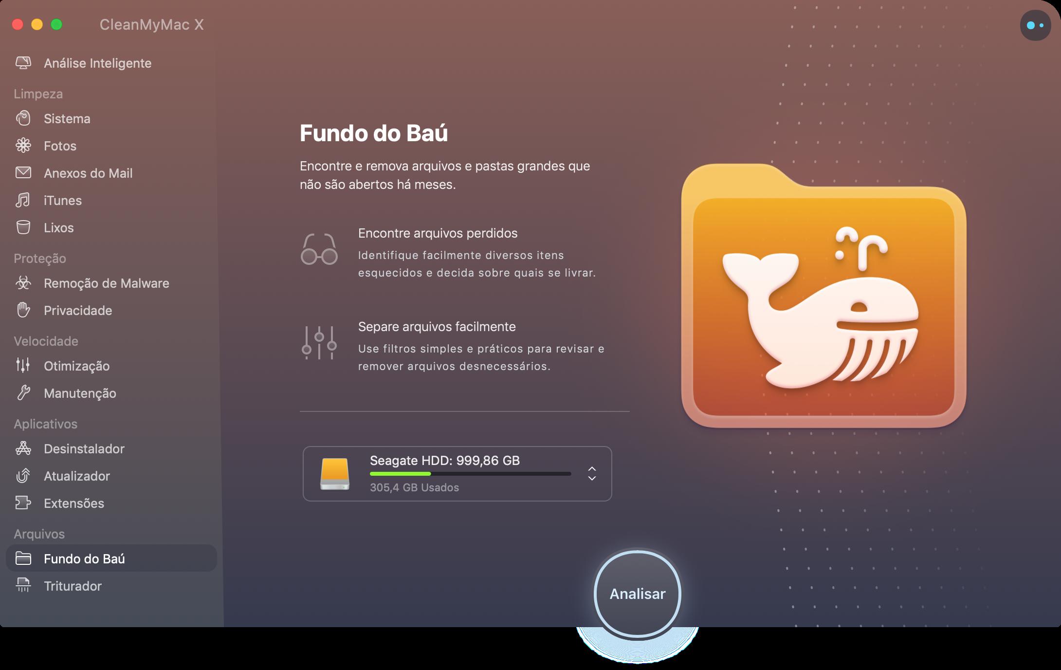 CleanMyMac X 4.2
