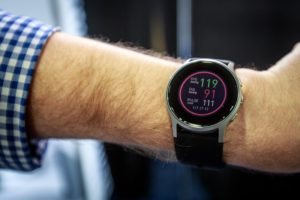 Omron HeartGuide, smartwatch com medição de pressão arterial