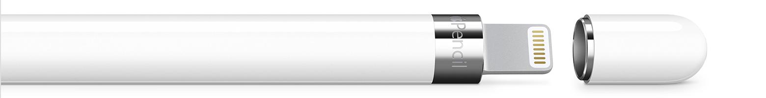 Apple Pencil de 1ª geração