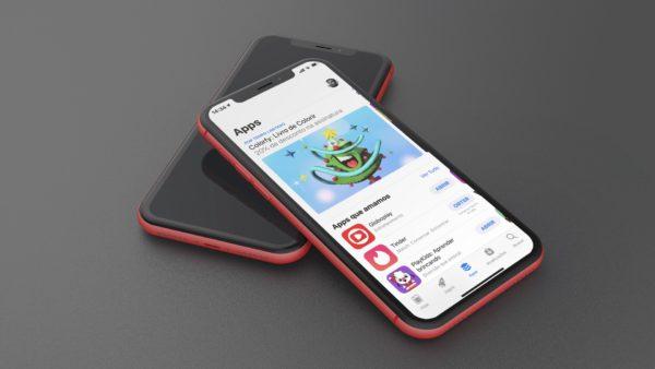 Apple está na mira de órgão holandês por suposta concorrência desleal na App Store