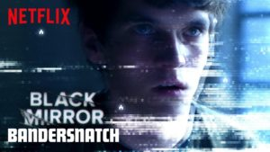 """Bandersnatch"", filme interativo de ""Black Mirror"""