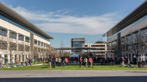 Campus da Apple em Austin, Texas
