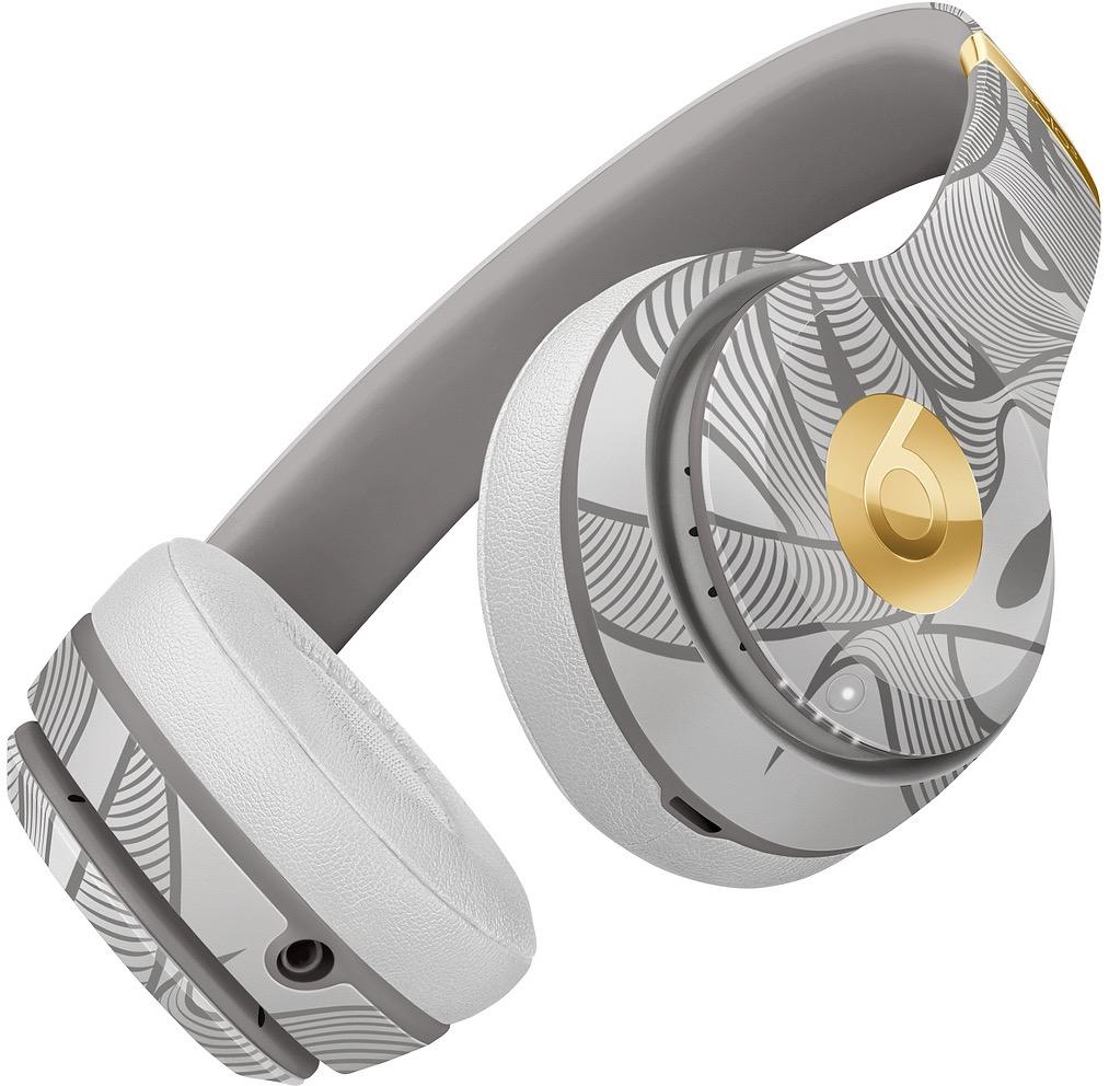 Beats Solo3 Wireless - Edição de Ano Novo