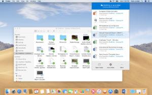OneDrive para macOS