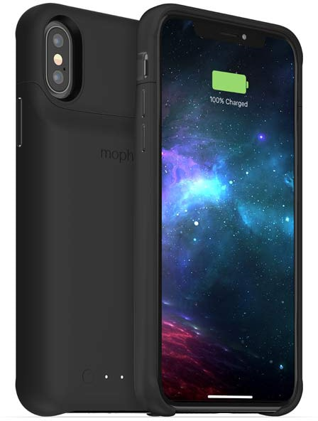 mophie - juice pack access