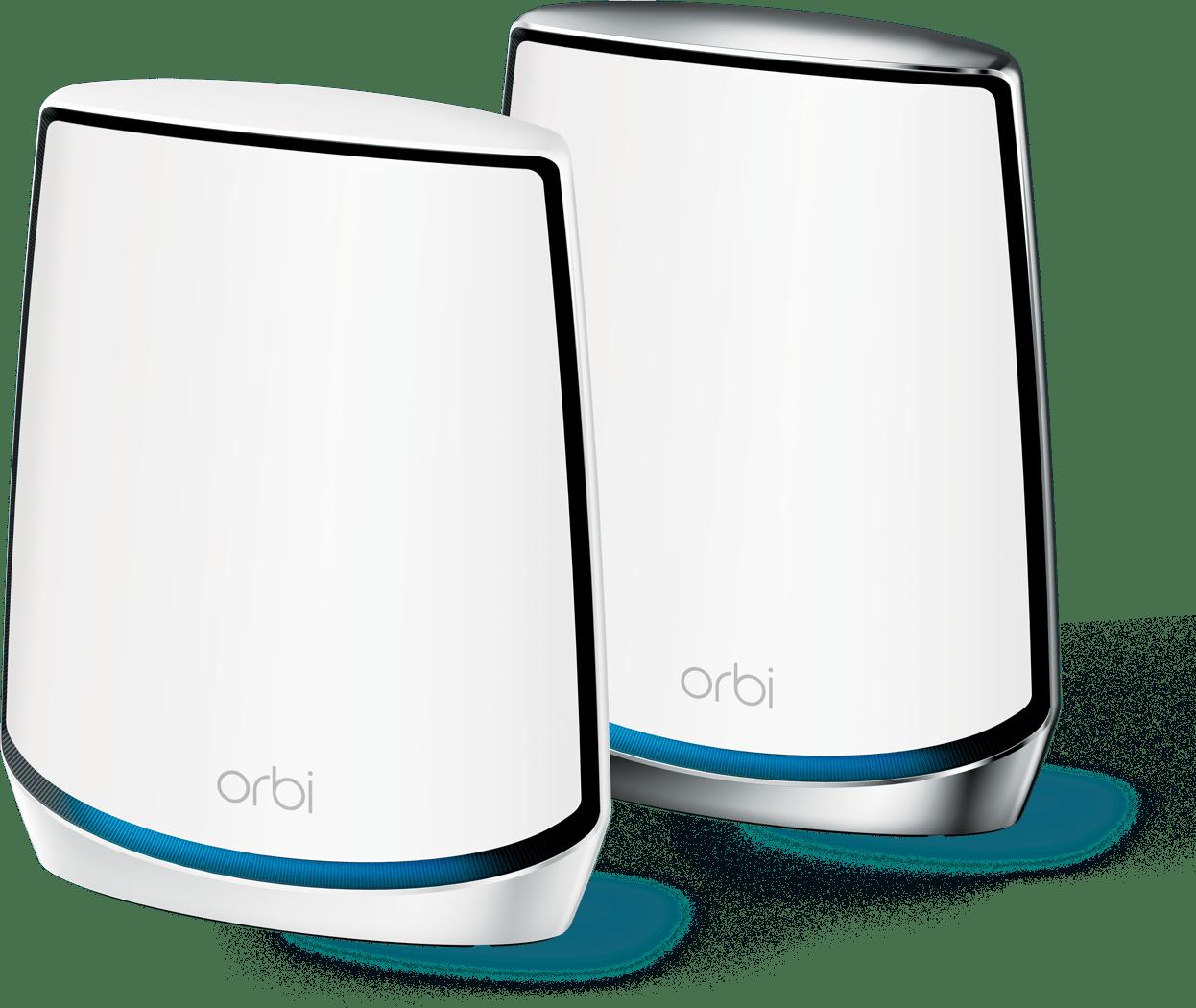 Orbi WiFi System with Wi-Fi 6