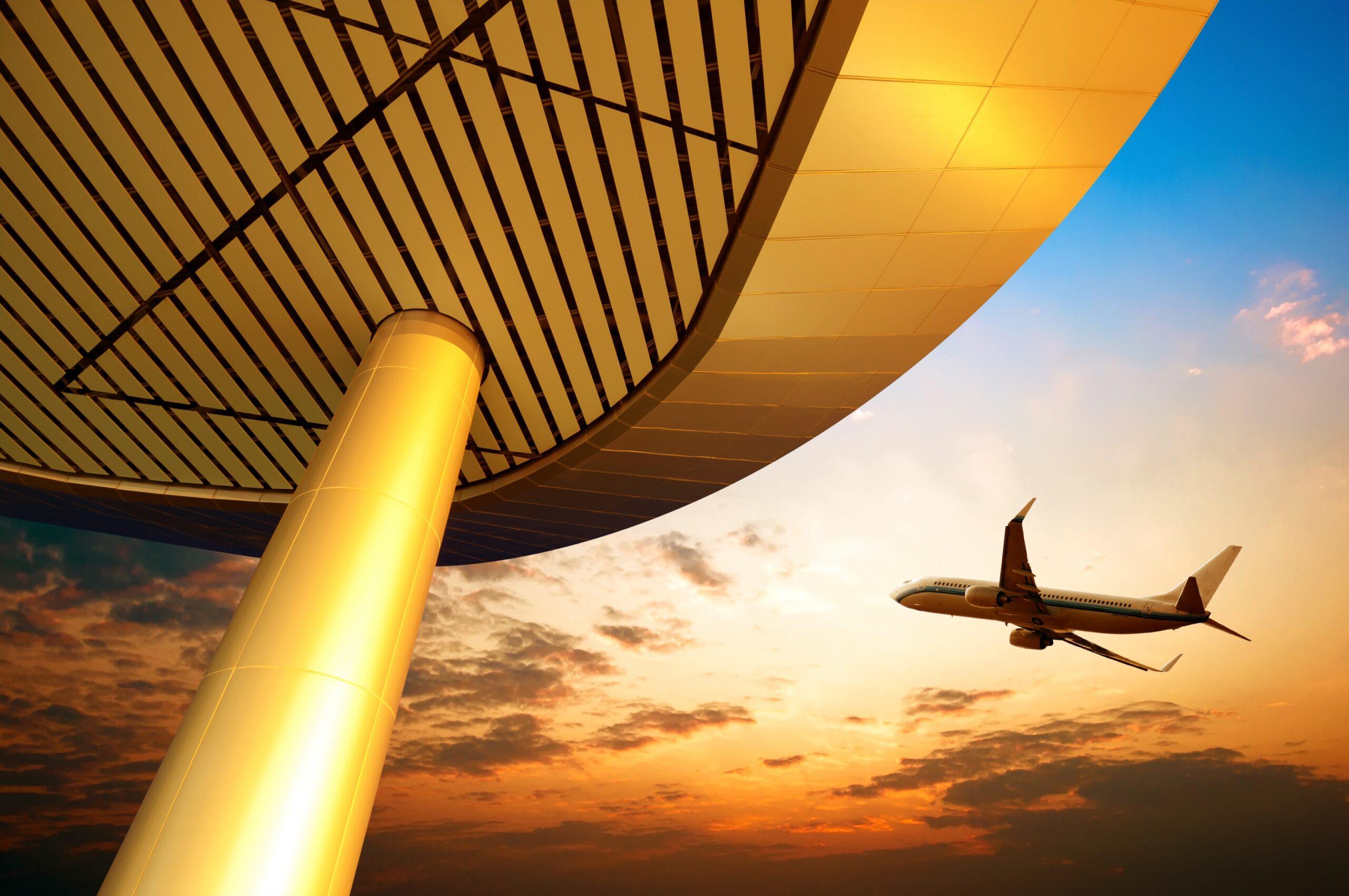 Aeroporto Internacional de Xangai Pudong