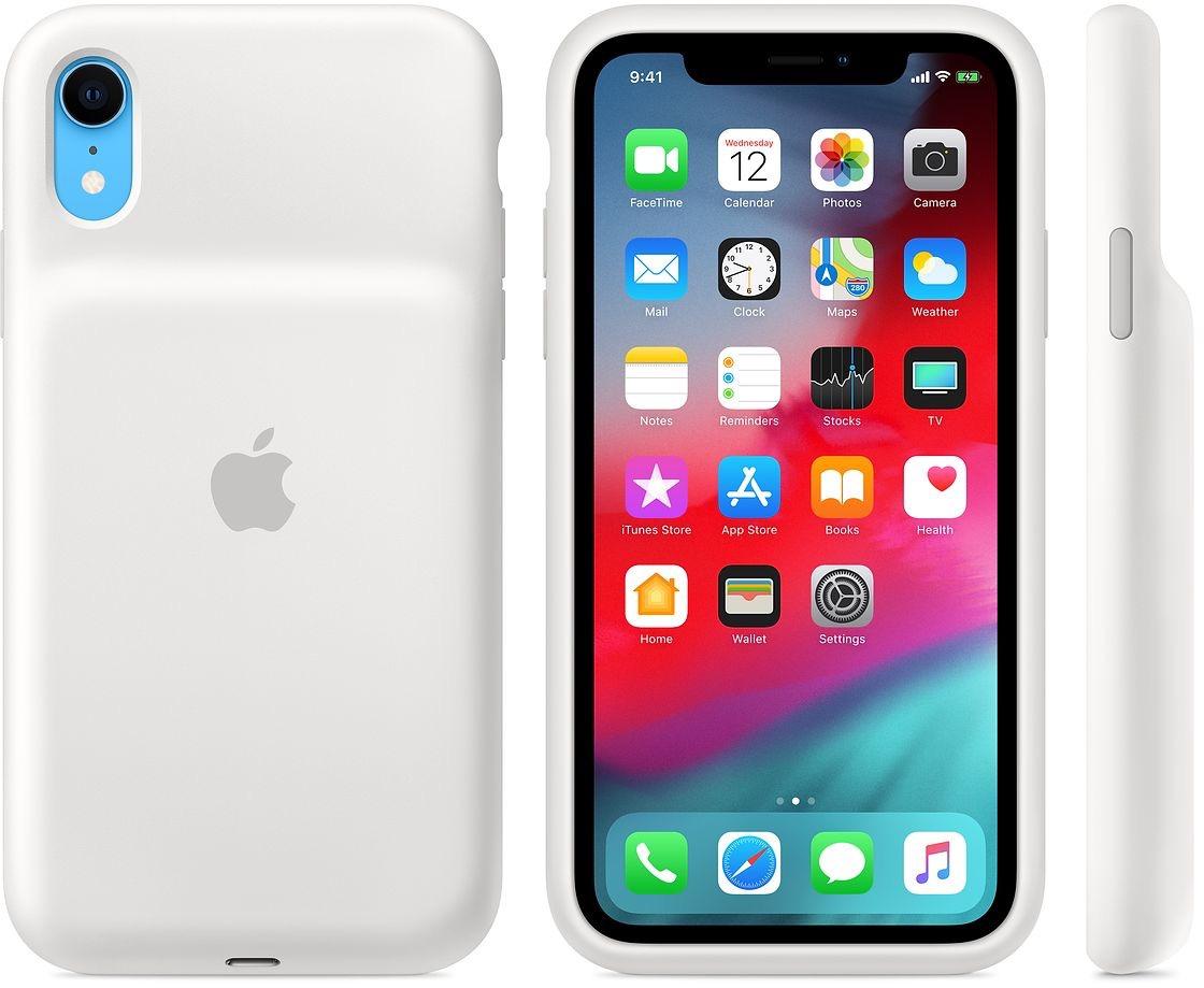 Smart Battery Case para iPhone XR
