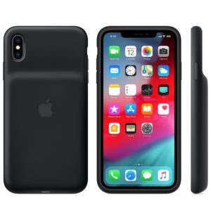 Smart Battery Case para iPhone XS Max
