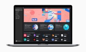 Suíte Office na Mac App Store