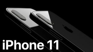 Trailer do iPhone 11