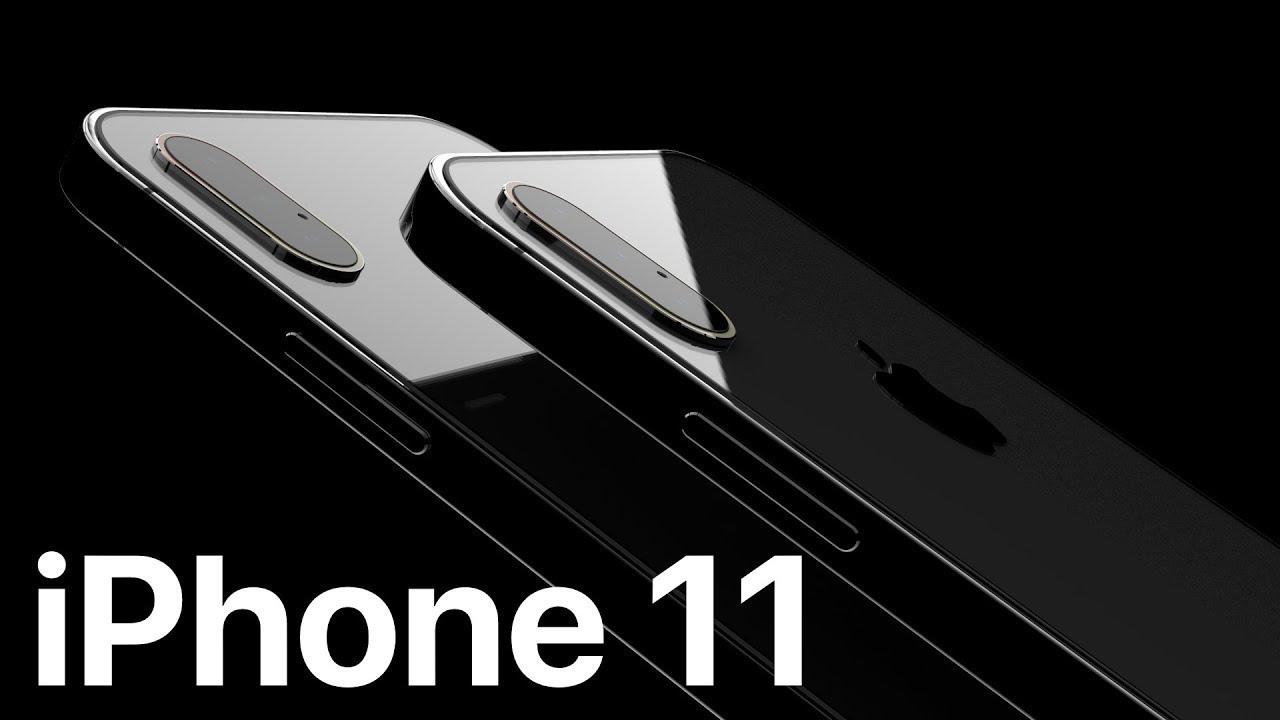 Trailer do iPhone 11
