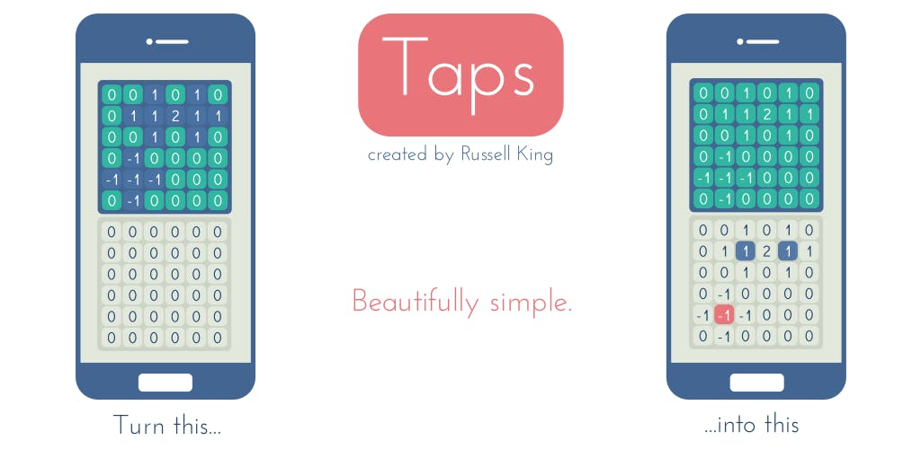 Taps: Beautifully Simple
