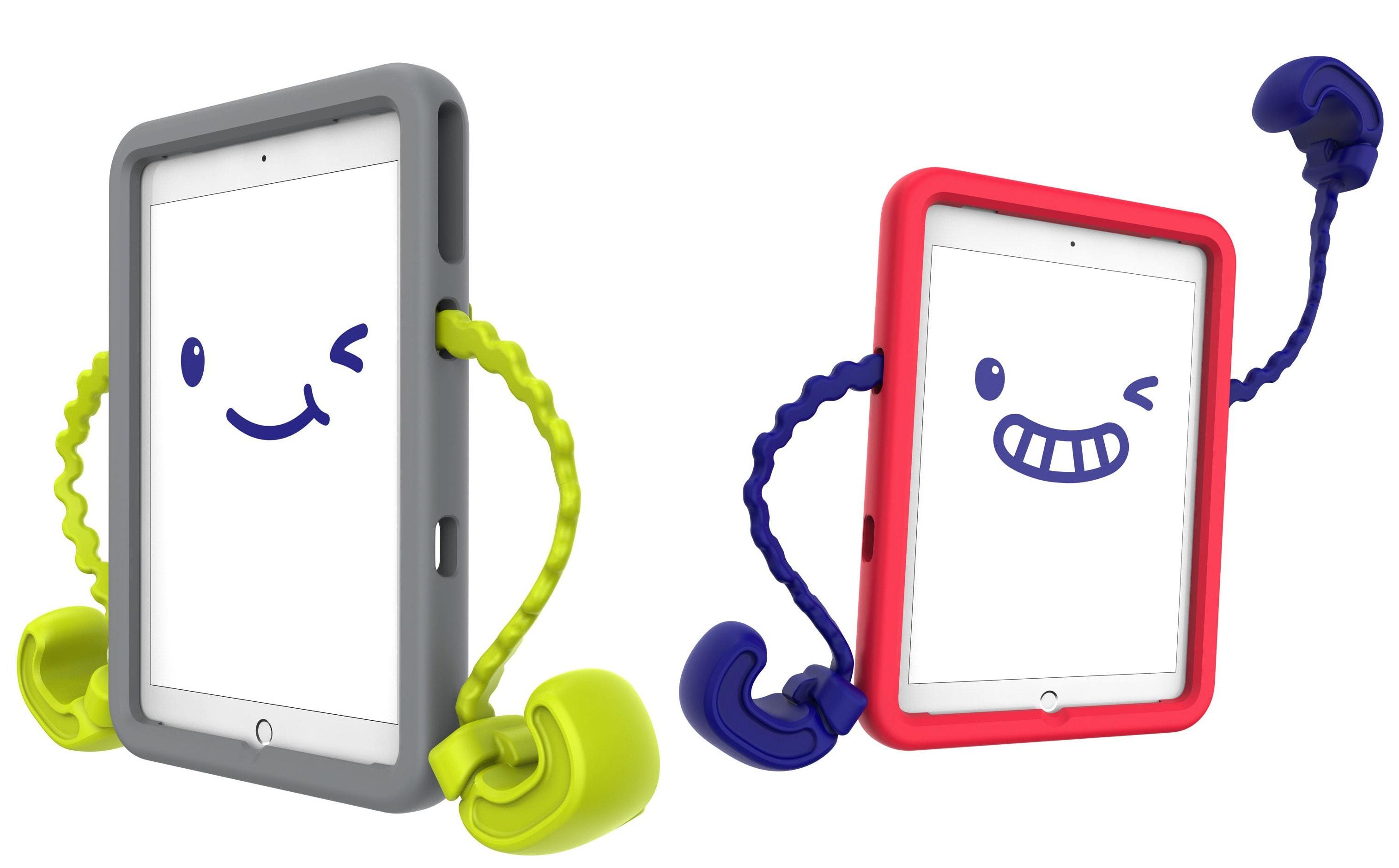Speck Case-E, case infantil para iPads
