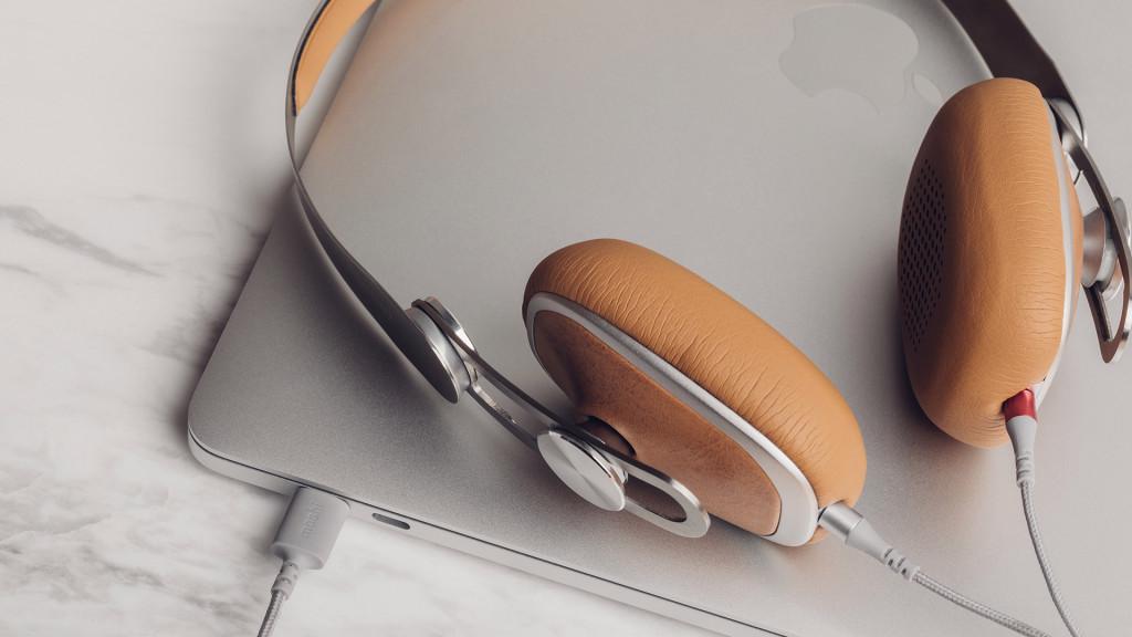 Headphone Moshi Avanti C