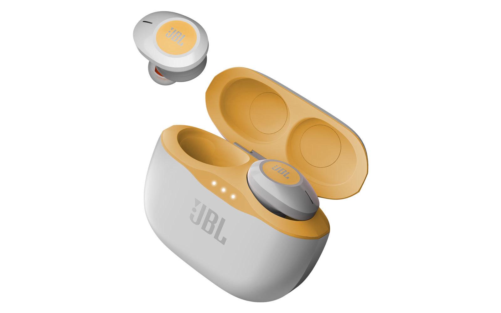 Fones wireless da JBL
