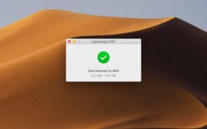 App Lightweight PDF